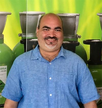 Ronald Pérez Hernández